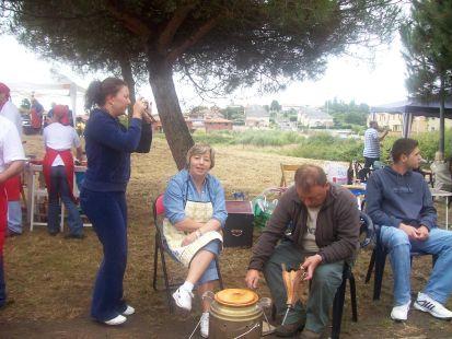 fiestas de san roman