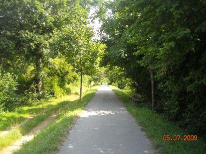 Via Verde Liaño