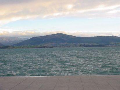 Vistas de la Bahía