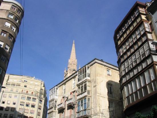 Casco Urbano (Santander)