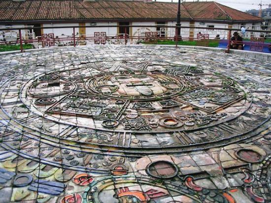 La Plaza de México