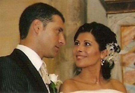 segundo aniversario de boda