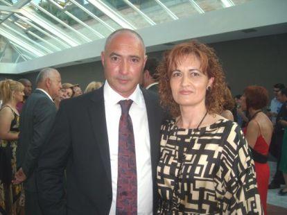 Felicidades Julio y Montse