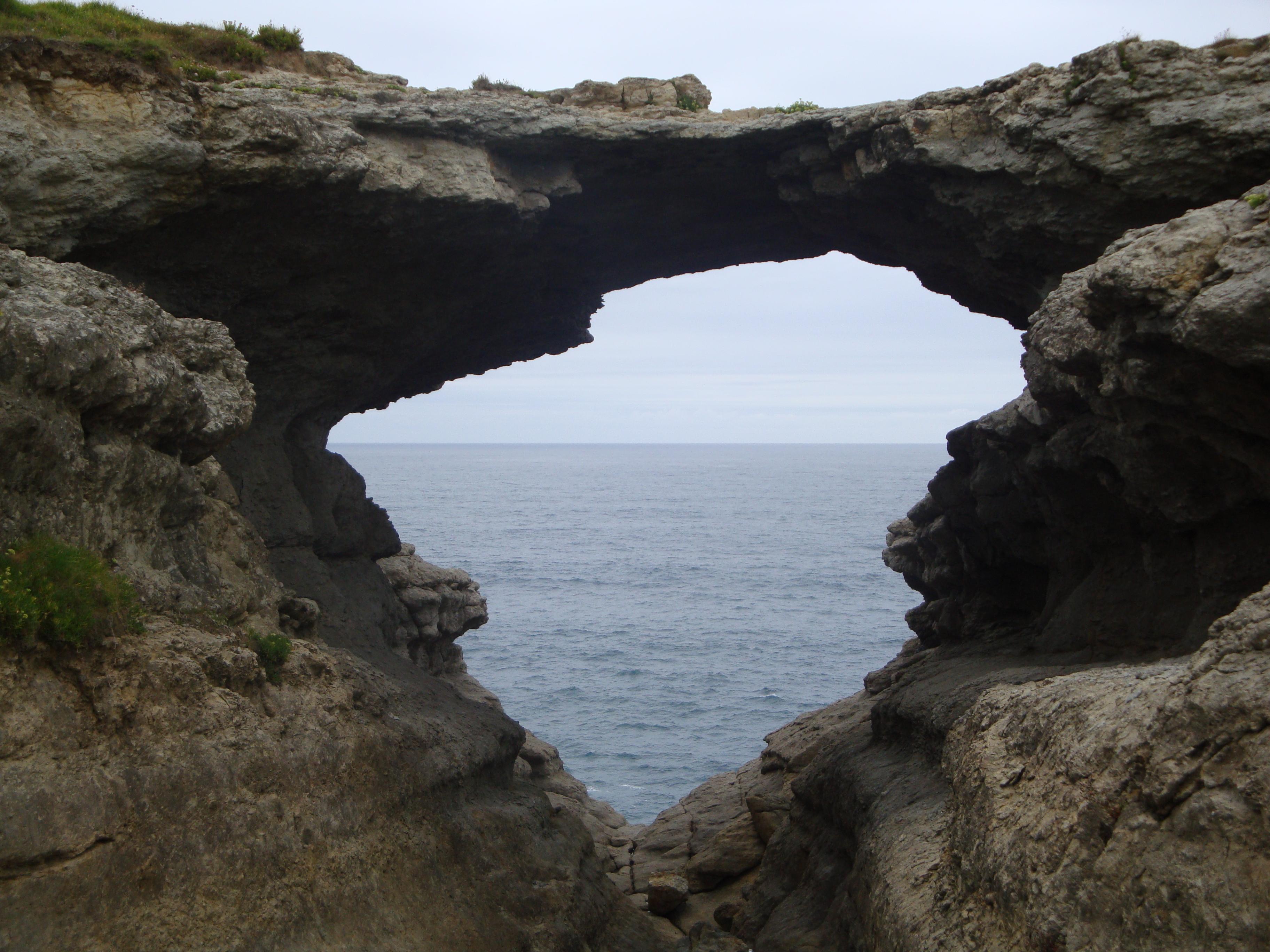 Puente del diablo estado original