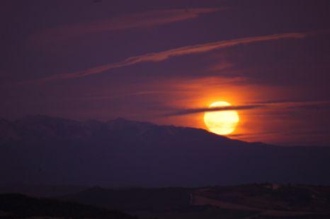 Luna de septiembre