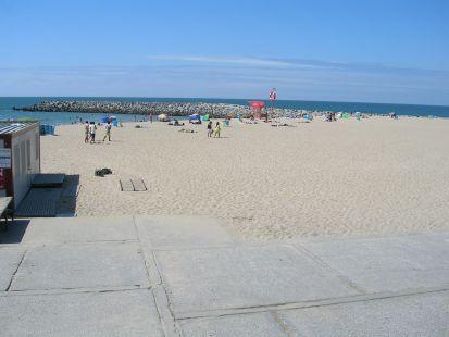 playa de oporto