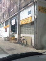Barrio Justicia abandono