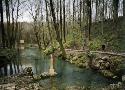 Fontibre (Nacimiento del Ebro)