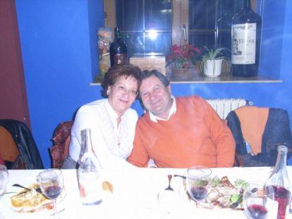 40 años juntos