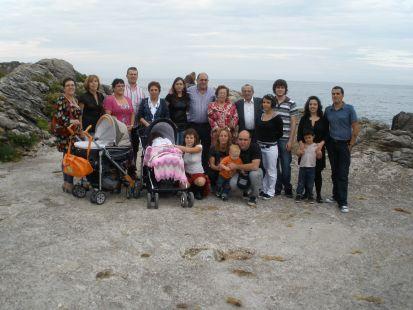 FAMILIA ESCALANTE GOMEZ