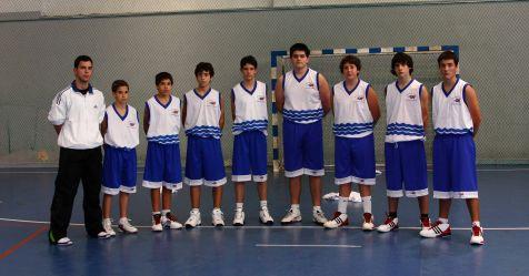 Escuela Municipal de Santander