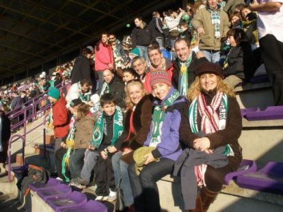 Valladolid-Racing