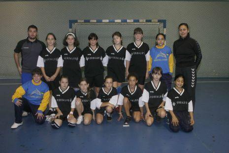 Marina Park 19 - 26 Camargo (infantil femenino)