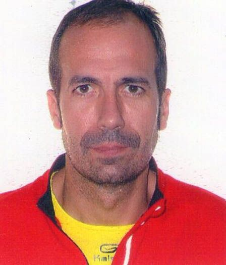 CARLOS MANUEL DEL BARRIO CORRAL: ATLETA DEL SELAYA-CRIANAJOL