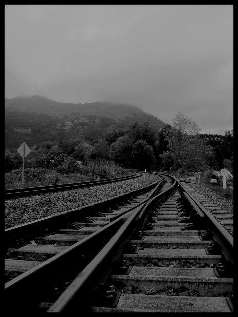 caminos separados