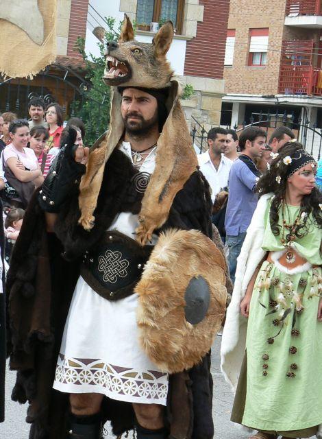 Romanos en Corrales de Buelna