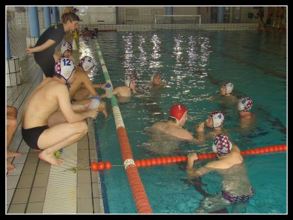waterpolo santo�a