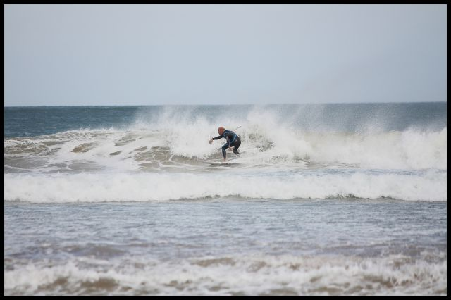 surfeando laredo