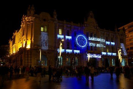 Ayuntamiento Santander