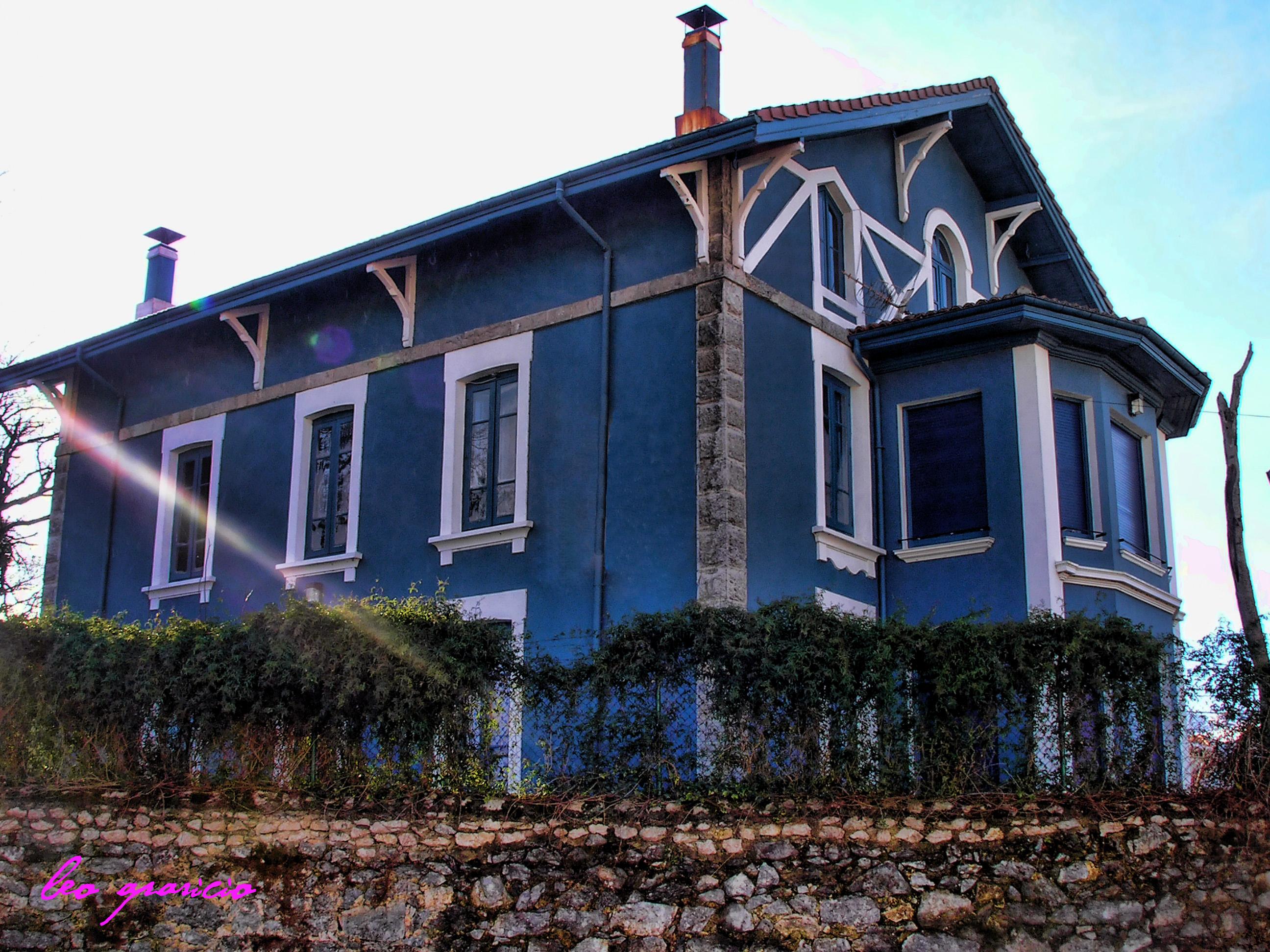 Casa fotos de pueblos de cantabria for Casas de pueblo en cantabria