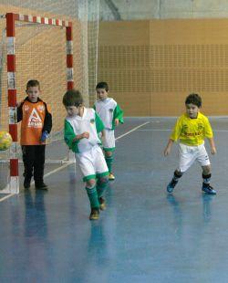 Torneo del Rosco de Reyes 2009-10
