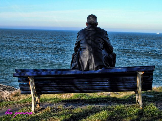 Resultado de imagen para mirando el mar