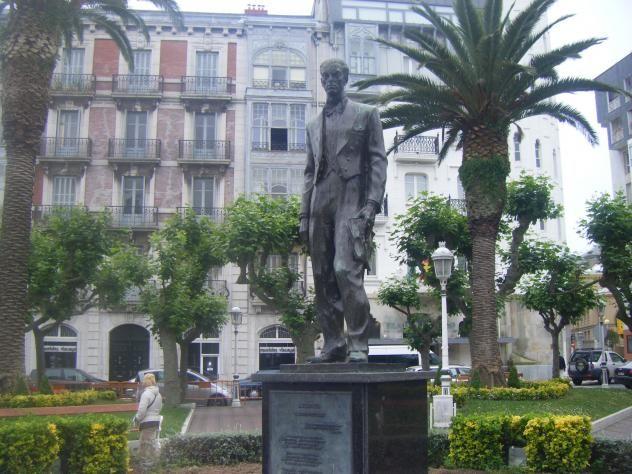MONUMENTO ARGENTA
