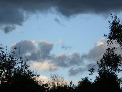 nubes perfectas