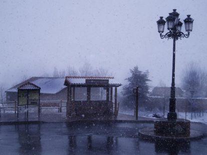 plaza marzo