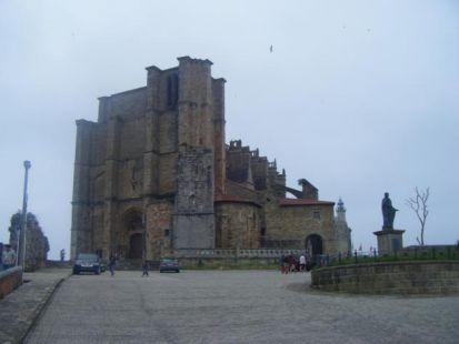 iglesia gotica