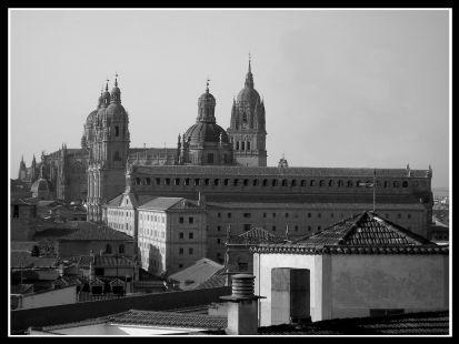 Catedral,Clerecía