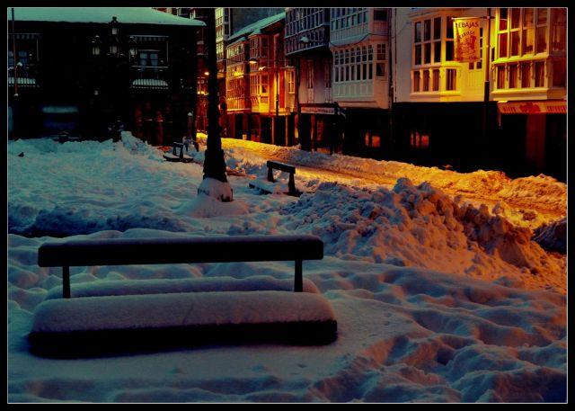 Reinosa invernal