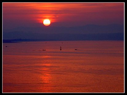 Bahía de Rojo