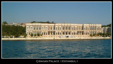 Palacio Ciragan
