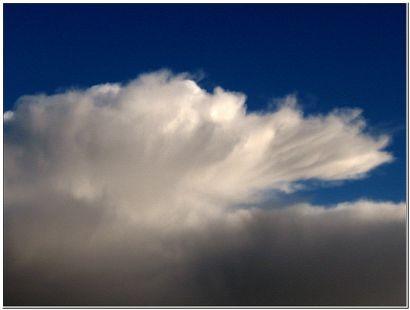 El rey de las nubes