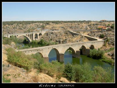 Puente viejo, puente nuevo