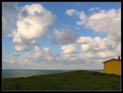 Nubes -- 3