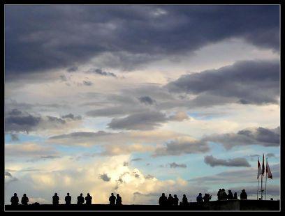 Nubes -- 2