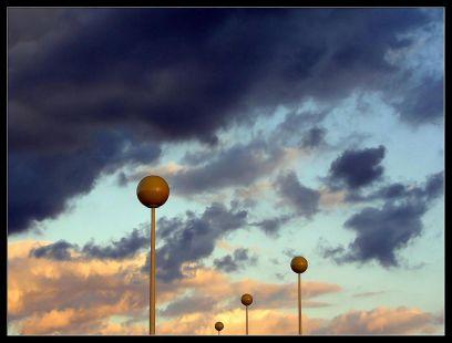 Nubes -- 1
