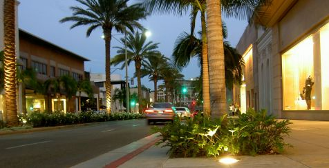 Rodeo Drive_Beverly Hills