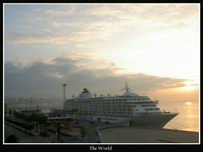 Barcos 2_The World