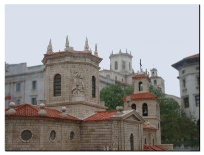 Torres Gemelas_Catedral