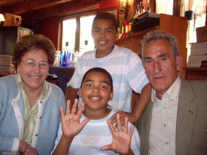 45 aniversario de boda FELICIDADES PAPA Y MAMA