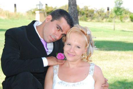 Felicidades Alfredo y Sofia !!