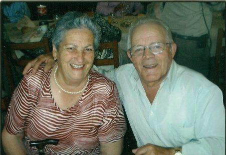 50 Aniversario Genio y Luisa