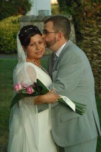 Nuestro primer año de casados