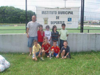 torneo Alvarito 2010