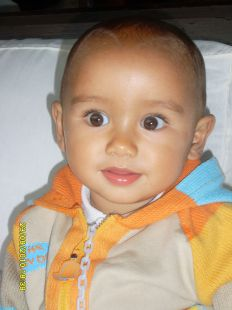 feliz cumpleaños 31-10-2010