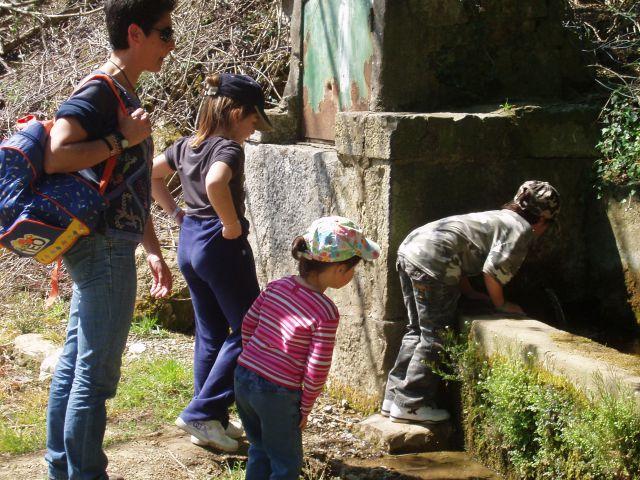 Excursion a Villegar de Toranzo (2010)