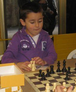 Escolar 2011